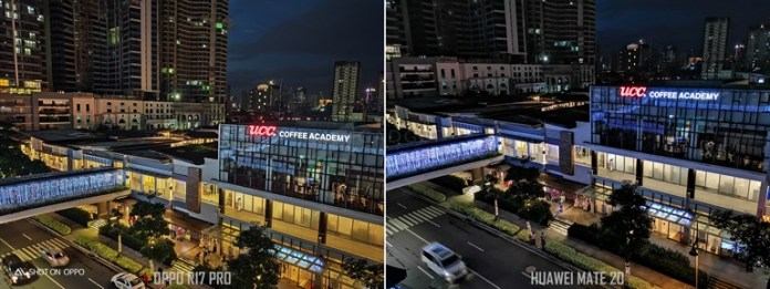 oppo r17 pro vs huawei mate 20, OPPO R17 Pro vs Huawei Mate 20 Night Photography Shootout, Gadget Pilipinas, Gadget Pilipinas