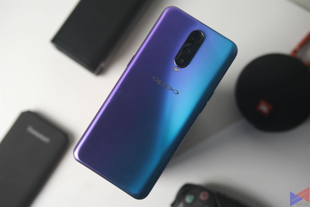 oppo r17 pro, OPPO R17 Pro Unboxing and First Impressions, Gadget Pilipinas, Gadget Pilipinas