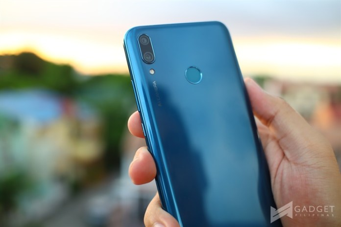 Huawei Y9 2019, Huawei Y9 2019 Review – Your Next Mid-Level Smartphone, Gadget Pilipinas, Gadget Pilipinas