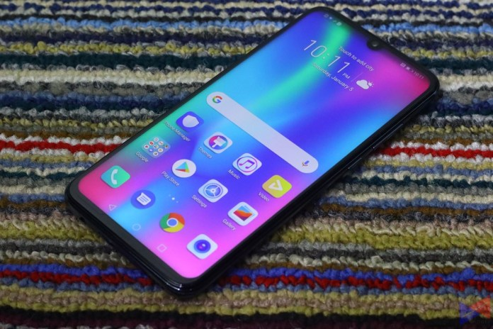 Honor 10 Lite Coming to PH on January 22!