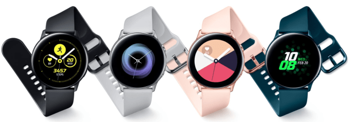 samsung wearables 1
