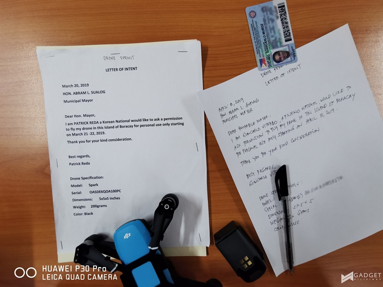 fly a drone in boracay, How to secure permit to fly a drone in Boracay (**UPDATE**), Gadget Pilipinas, Gadget Pilipinas