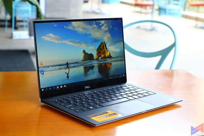 dell xps 13 9380 3