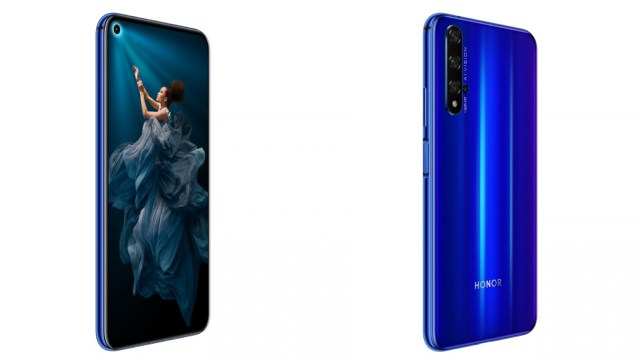 Honor 20, Honor 20 and Honor 20 Pro officially launched with quad cameras and a Kirin 980, Gadget Pilipinas, Gadget Pilipinas