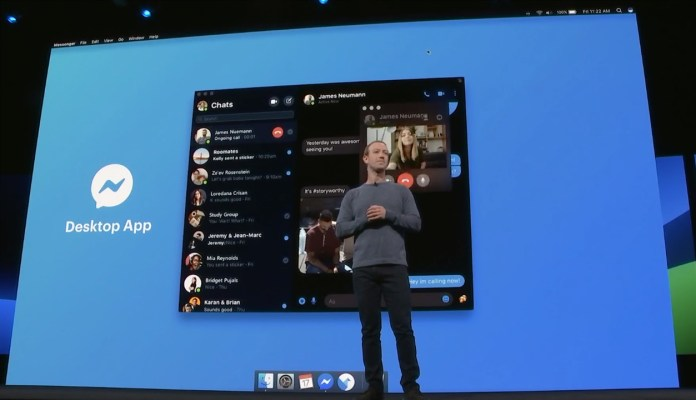 messenger, Messenger is Getting a New Look and More, Desktop App Coming to Both Windows and Mac, Gadget Pilipinas, Gadget Pilipinas