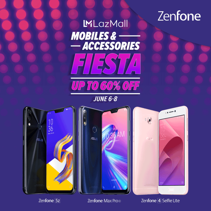 asus zenfone lazada, Get Incredibly Awesome Deals on Select ZenFones and ZenPower Products in Lazada!, Gadget Pilipinas, Gadget Pilipinas