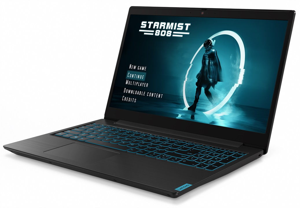 Lenovo Launches its Newest Lineup of Products for Gaming