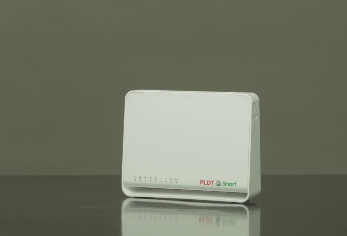 PLDT Home Wifi product