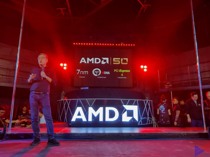 ryzen 3000, AMD Launches Third Generation Ryzen Processors and Radeon RX 5700 Series Graphics Cards in PH, Gadget Pilipinas, Gadget Pilipinas