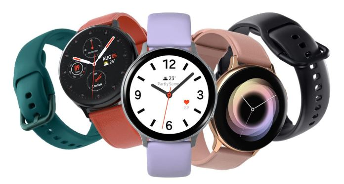 galaxy watch active 2 2