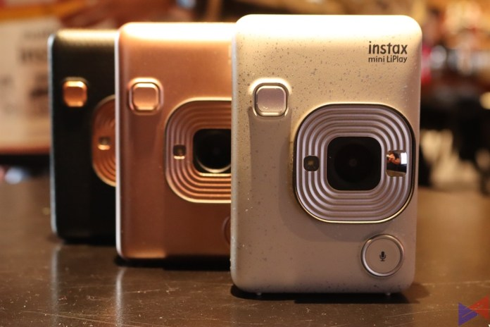 instax mini liplay launch 21