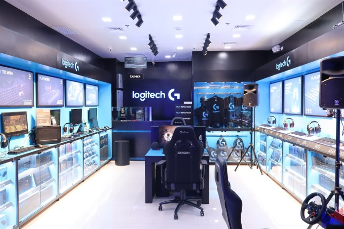 logitech concept store opening 152