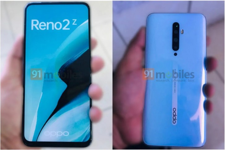 OPPO Reno 2Z images leaked, Is this the OPPO Reno 2Z?, Gadget Pilipinas, Gadget Pilipinas