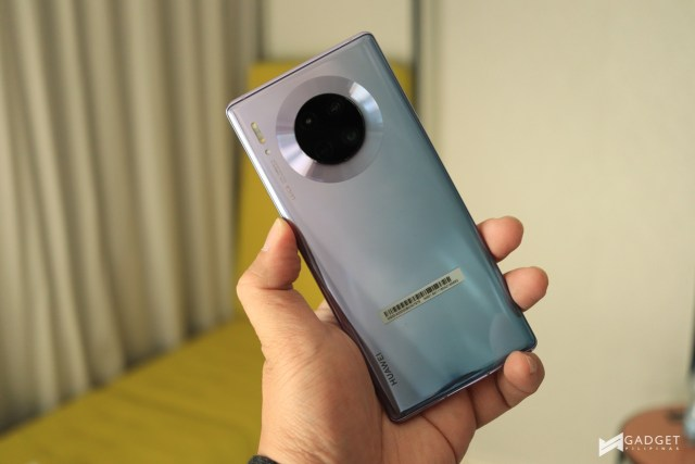 Huawei Mate30 Pro 9