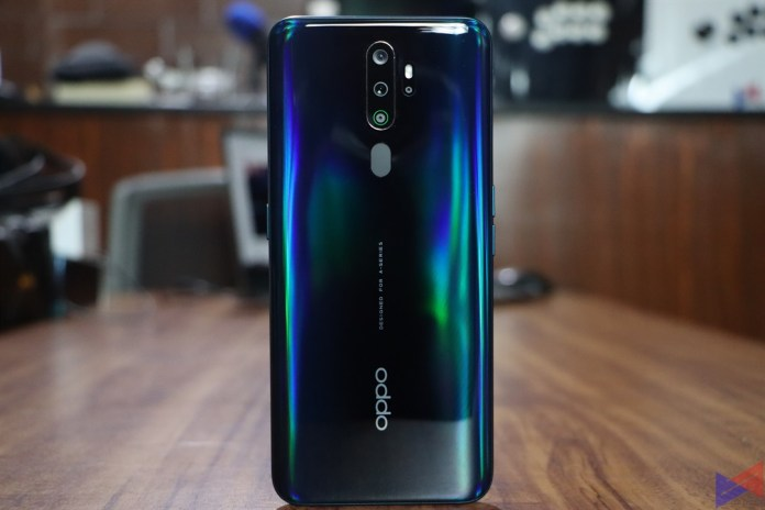 oppo a9 2020 10