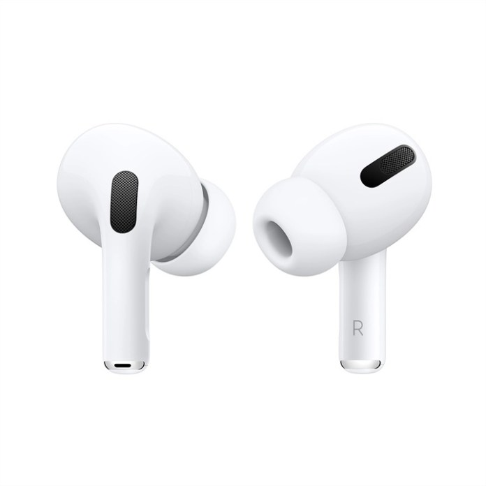 AirPods Pro Raw