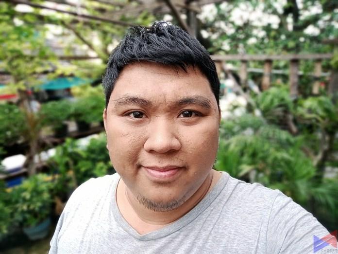 Vivo S1 Camera Selfie
