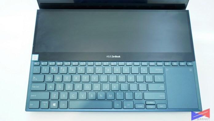 ZenBook Pro Duo, ASUS Zenbook Pro Duo UX581GV Review, Gadget Pilipinas, Gadget Pilipinas