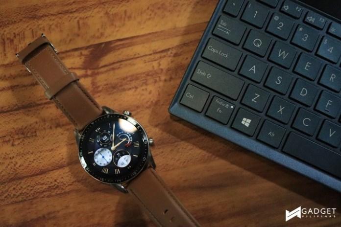 Huawei Watch GT 2 Review 5