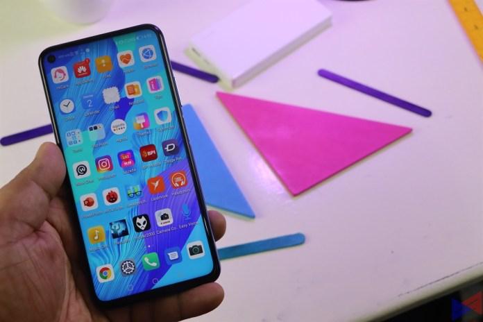 Nova 5T, Huawei Nova 5T Review, Gadget Pilipinas, Gadget Pilipinas