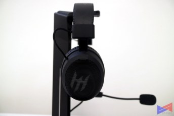 Tecware Q5 Gaming Headset Review 045