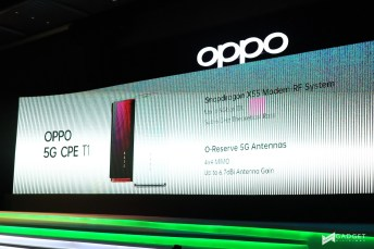OPPO Strategy Launch 2019 28