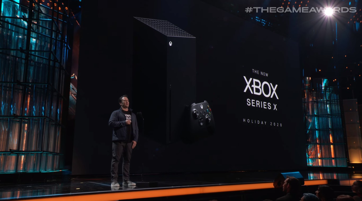 Xbox Series X Quick Resume Feature Will Get You Back Into A Game Even After A System Reboot Gadget Pilipinas