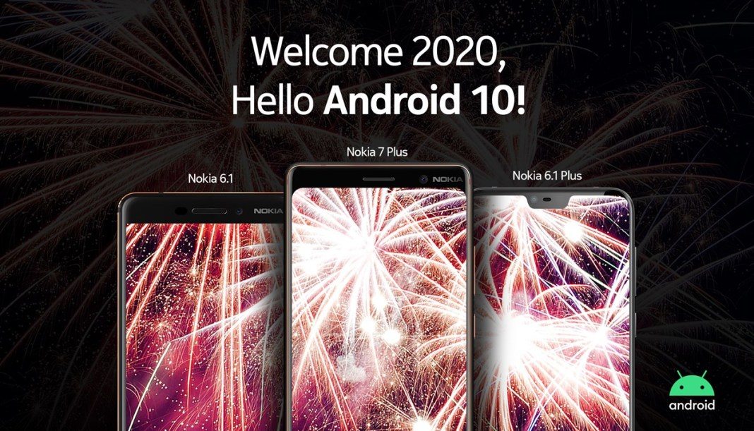 Nokia Android 10 Update, HMD Global Rolls Out Android 10 Update to More Nokia Smartphones!, Gadget Pilipinas, Gadget Pilipinas