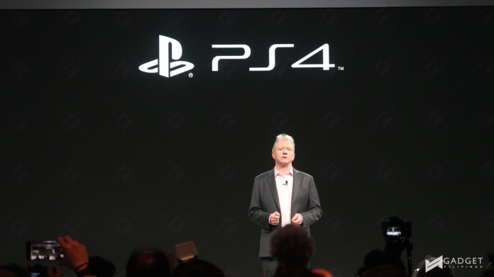 Sony Press Conference PlayStation 5 23
