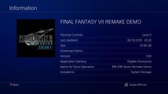 ff7 remake demo leak 1