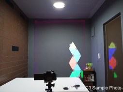 Realme C3 sample photo