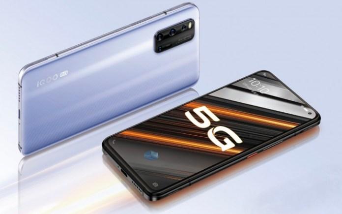 iQOO 3 5G, iQOO 3 5G has Snapdragon 865, Quad Cameras and 55W Fast-Charging, Gadget Pilipinas, Gadget Pilipinas