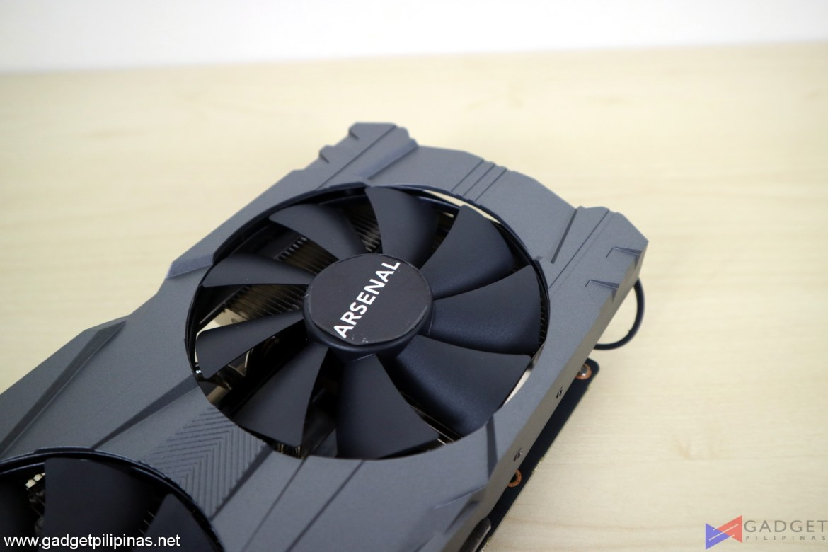 Arsenal RTX 2060 Super Review
