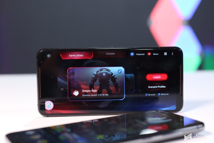 Galaxy S20 Ultra Gaming Review 69