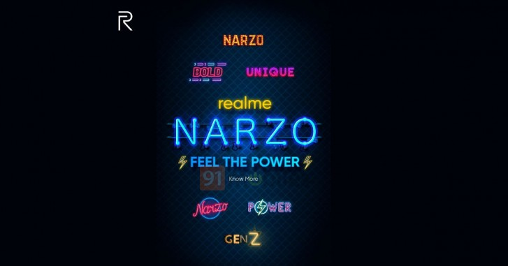 realme Narzo, Realme to Launch a New Product Line Called Narzo, Gadget Pilipinas, Gadget Pilipinas