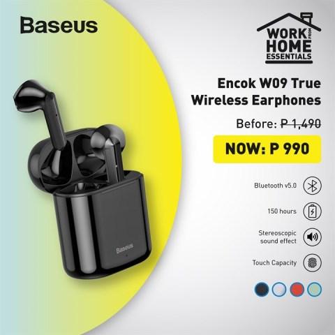 Baseus WFH Essentials - FB 3