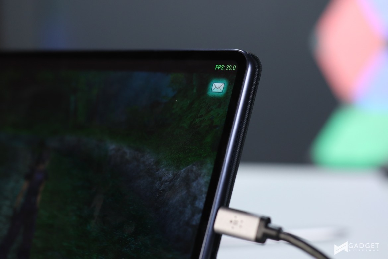 Huawei MatePad Pro 4G Review 10
