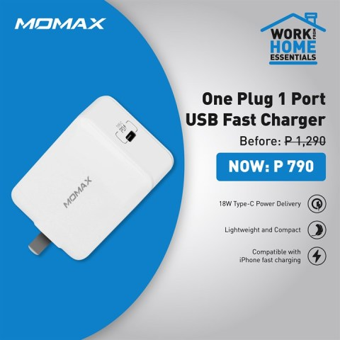 Momax WFH Essentials - FB 4