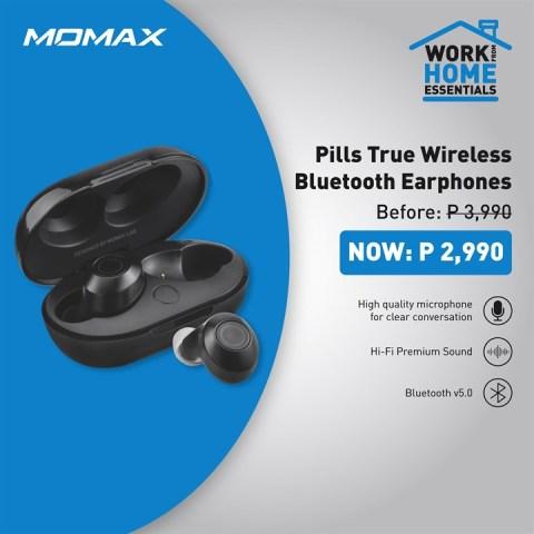 Momax WFH Essentials - FB 7
