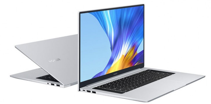 HONOR MagicBook Pro 2020 1