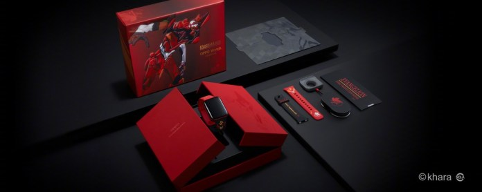 oppo-ace2-eva-limited-edition-oppo-watch-2