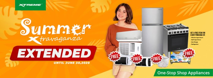 XTREME Summer Promo Extended