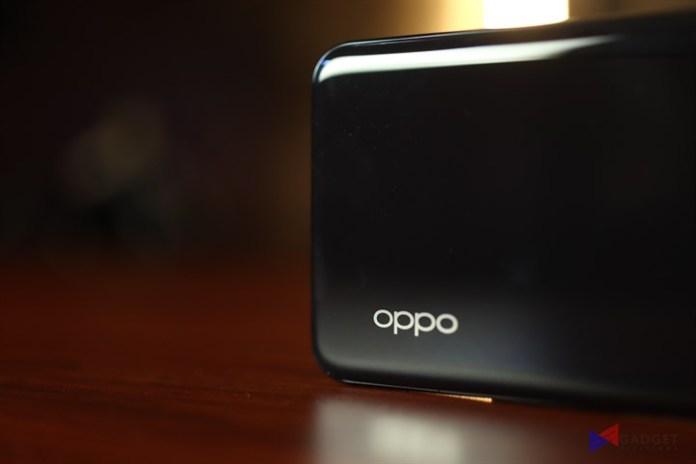 OPPO Reno4 Product Photo 1