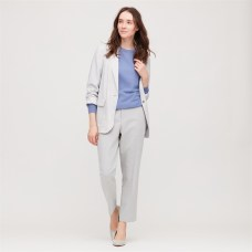 Ws EZY Ankle Pants 2Way Stretch