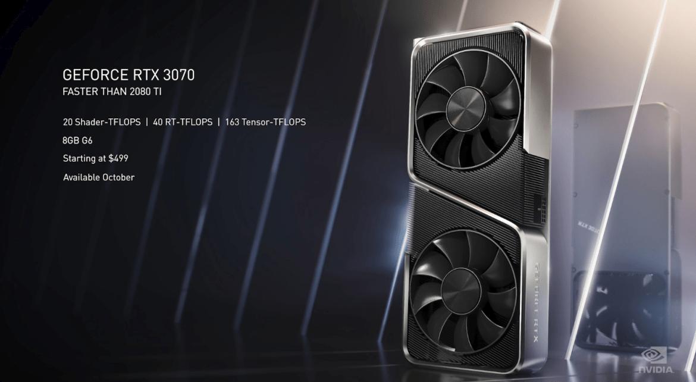 Nvidia GeForce RTX 3070 PH RTX 3070 Philippines