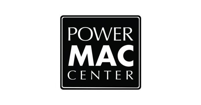 Power Mac Center Logo
