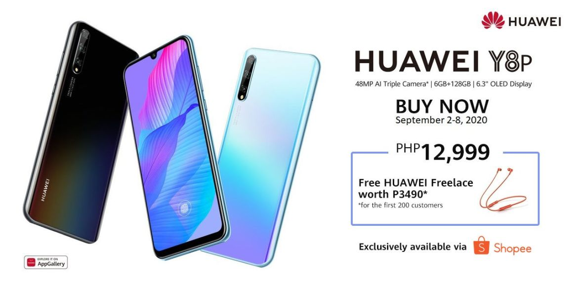 huawei-y8p-philippines