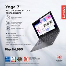 Lenovo Yoga 7i Price PH
