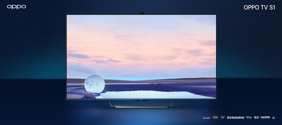 OPPO TV S1
