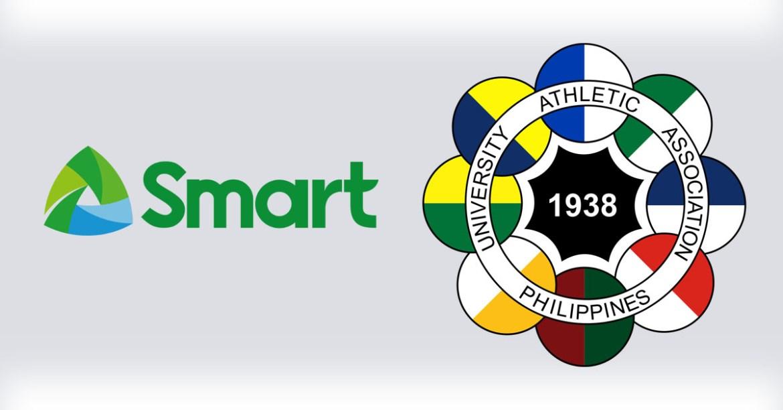 Smart x UAAP